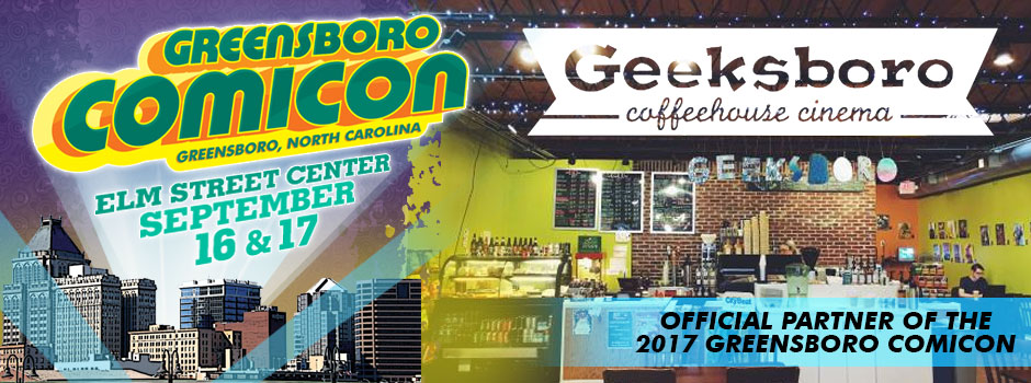 greensboro comicon geeksboro