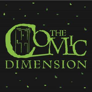 The Comic Dimension